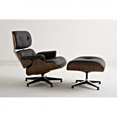 Eames Lounge Chair Fauteuils.Armchair Lounge Chair Charles Eames Made In Italy