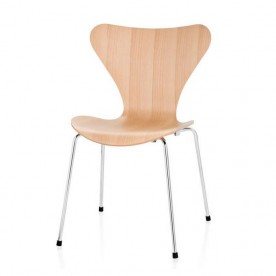 Series 7 chair - Arne Jacobsen Fritz Hansen