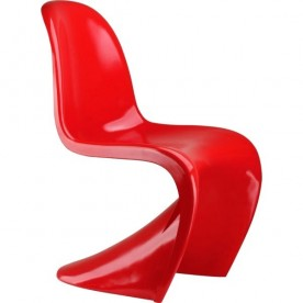Panton chair fiberglass