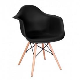 Chaise DAW Eames