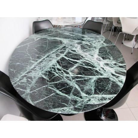 Office armchair with training wheels art. E/179/S - Tavoli Design