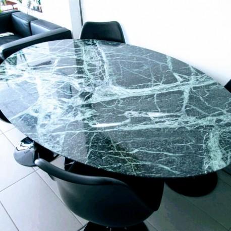 Poltrona ufficio con rotelle art. E/181/S - Tavoli Design