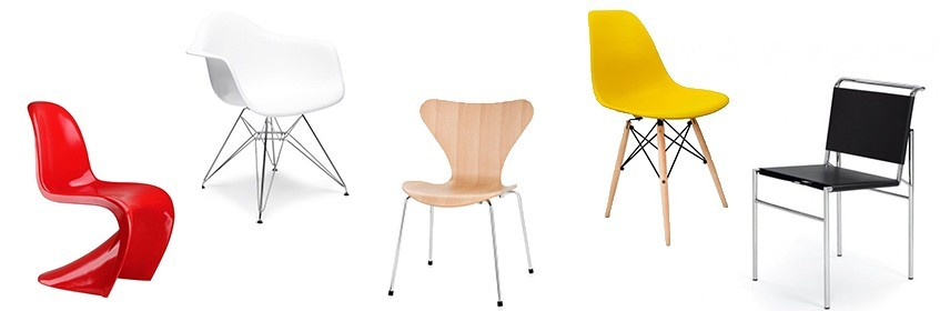 Altre sedie